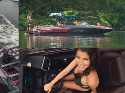 Malibu Boats Campaign